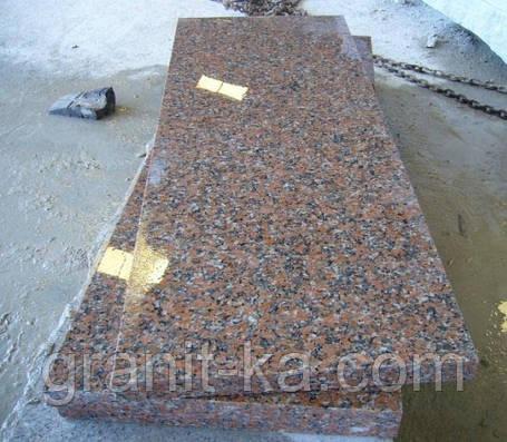 Плитка гранитная термообработанная, фото 2