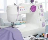 Швейная машина TOYOTA FSL 18