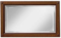 Зеркало в раме Лаура Нова (Скай ТМ)