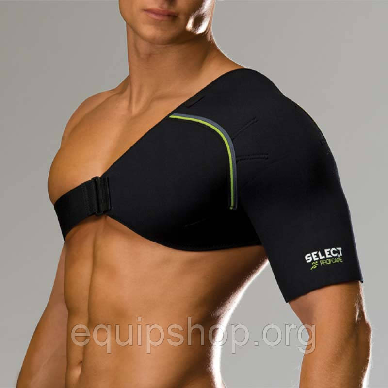 Бандаж для плеча SELECT Shoulder support 6500