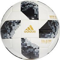 Мяч футбольный Adidas Telstar Match Ball Replica Junior 350 g. CE8145 p.5 015563be9dff0