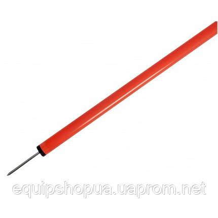 Шест для слалома SELECT SLALOM POLE (002), оранжевый, 160 см, фото 2