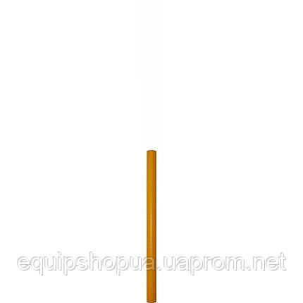 Шест тренировочный SWIFT Training pole, 80 см, d 25 мм, (желтый), фото 2