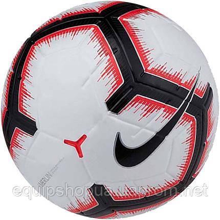 Мяч футбольный Nike Merlin SC3303-100 p.5, фото 2