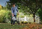 Воздуходувка или садовый пылесос, что же выбрать?
