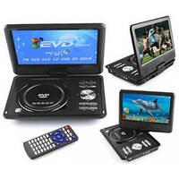 Портативный DVD EVD 958 9.8 дюймов