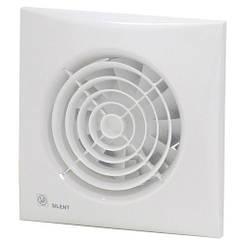 Вытяжной вентилятор Soler&Palau SILENT-100 CHZ