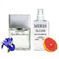 Духи MIRIS №1168 Gian Marco Venturi Woman Eau De Parfum Для Женщин 100 ml оптом