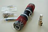 Соединительная муфта 3M™ серии QS2000E для одножильного кабеля с изоляцией из СПЭ  92-AS 6х-1  6/10 кВ, фото 2