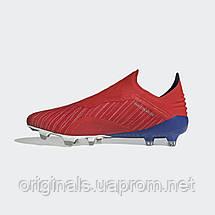 db4d9f1b Футбольные бутсы Adidas X 18+ FG BB9337 - 2019, фото 2