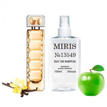 Духи MIRIS №13549 (аромат похож на  Boss Orange) Для Женщин 100 ml