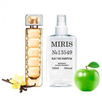 Духи MIRIS №13549 (аромат похож на  Boss Orange) Для Женщин 100 ml, фото 2