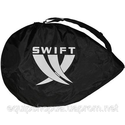 Ворота тренировочные SWIFT Pop up goal, 121 x 80 x 80 2pcs, фото 2