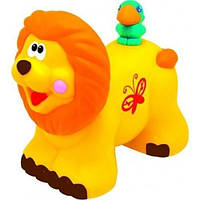 Іграшка-каталка Левеня, Kiddieland