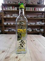 """Бутылка для масла """"Olive oil"""" 1 л"""