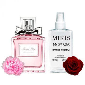 Духи MIRIS №22336 Dior Miss Dior Cherie Blooming Bouquet Для Женщин 100 ml  оптом 31d9a74c9f1ff