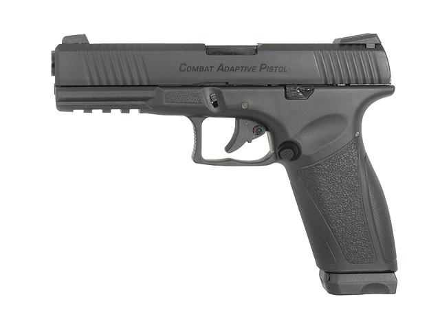 Пістолет APS Z1 Combat Adaptive Pistol CO2