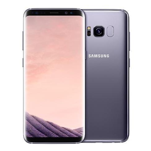 Смартфон Samsung Galaxy S8 G950F Single Sim 64GB Gray