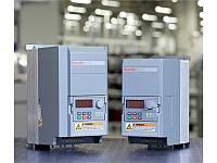 Частотный преобразователь EFC 3610, 0.75 кВт, 3ф/380В (без панели оператора)