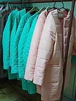Масс пошив одежды женской