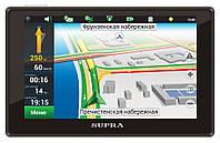 GPS-навигатор Supra SNP-511