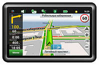 GPS-навигатор Supra SNP-510GG