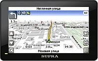 GPS-навигатор Supra SNP-506AT