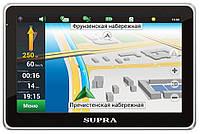 GPS-навигатор Supra SNP-502
