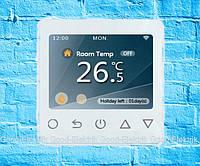 Регулятор для теплого пола Wi-Fi  WARM LIFE  (ET 81 W)