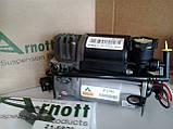Реле компрессора пневматического Mercedes 0025427219 - E-Class W211 w/airmatic /CLS C219/ S-class, фото 4