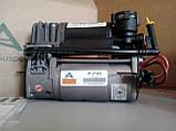 Реле компрессора пневматического Mercedes 0025427219 - E-Class W211 w/airmatic /CLS C219/ S-class, фото 5