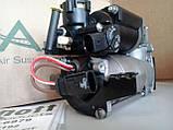 Реле компрессора пневматического Mercedes 0025427219 - E-Class W211 w/airmatic /CLS C219/ S-class, фото 6