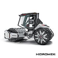 Hidromek - это инновации!