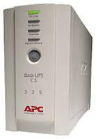 Источник бесперебойного питания APC Back-UPS 325 без аккумулятора, бу