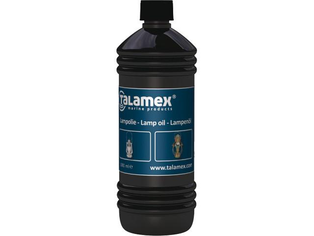 Масло для масляных ламп Telamex 1 л