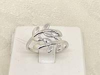 Срібне кільце. Артикул 901-01015 17, фото 1