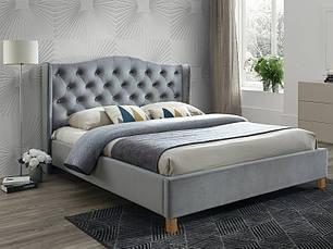 Кровать Aspen Velvet 160  (Signal), фото 2