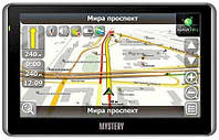 GPS-навигатор Mystery MNS-510MP