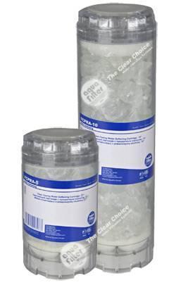 Прозрачный корпус картриджа Aquafilter FCEB5