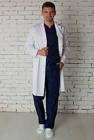 Медицинские халаты: не только практично, но и стильно