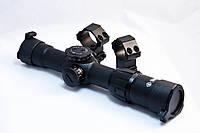 Оптический прицел KANDAR 1-4x24