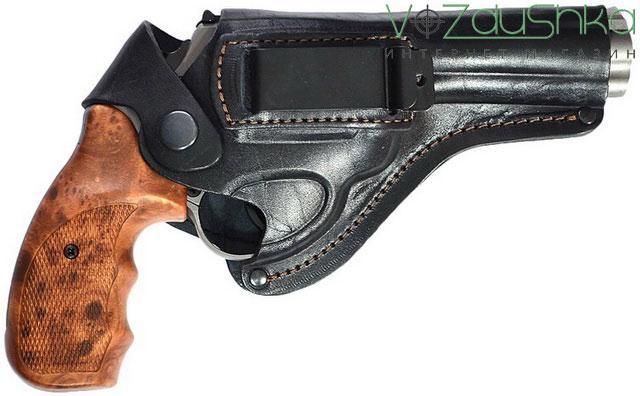 револьвер Stalker 4.5