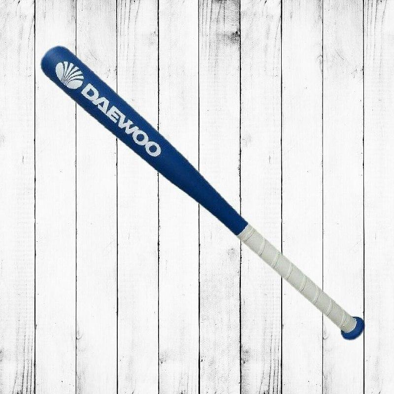 Бейсбольная бита с логотипом Daewoo/део