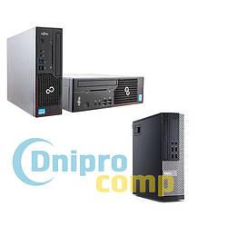 Компактный брендовый компьютер для офиса