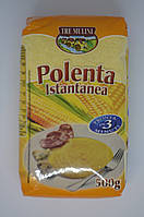 Полента - кукурузная крупа, 500 г Италия, фото 1