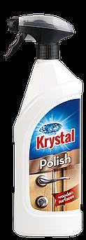 KRYSTAL поліроль для меблів 750 мл