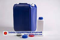 Канистры пластиковые 20 литров K -20 .