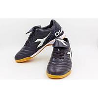 Взуття футбольне чоловіче шкіряне DIADORA OB-9610 1162f7cace37b