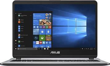 Ноутбук ASUS X507UA-EJ054 (90NB0HI1-M00730) Grey