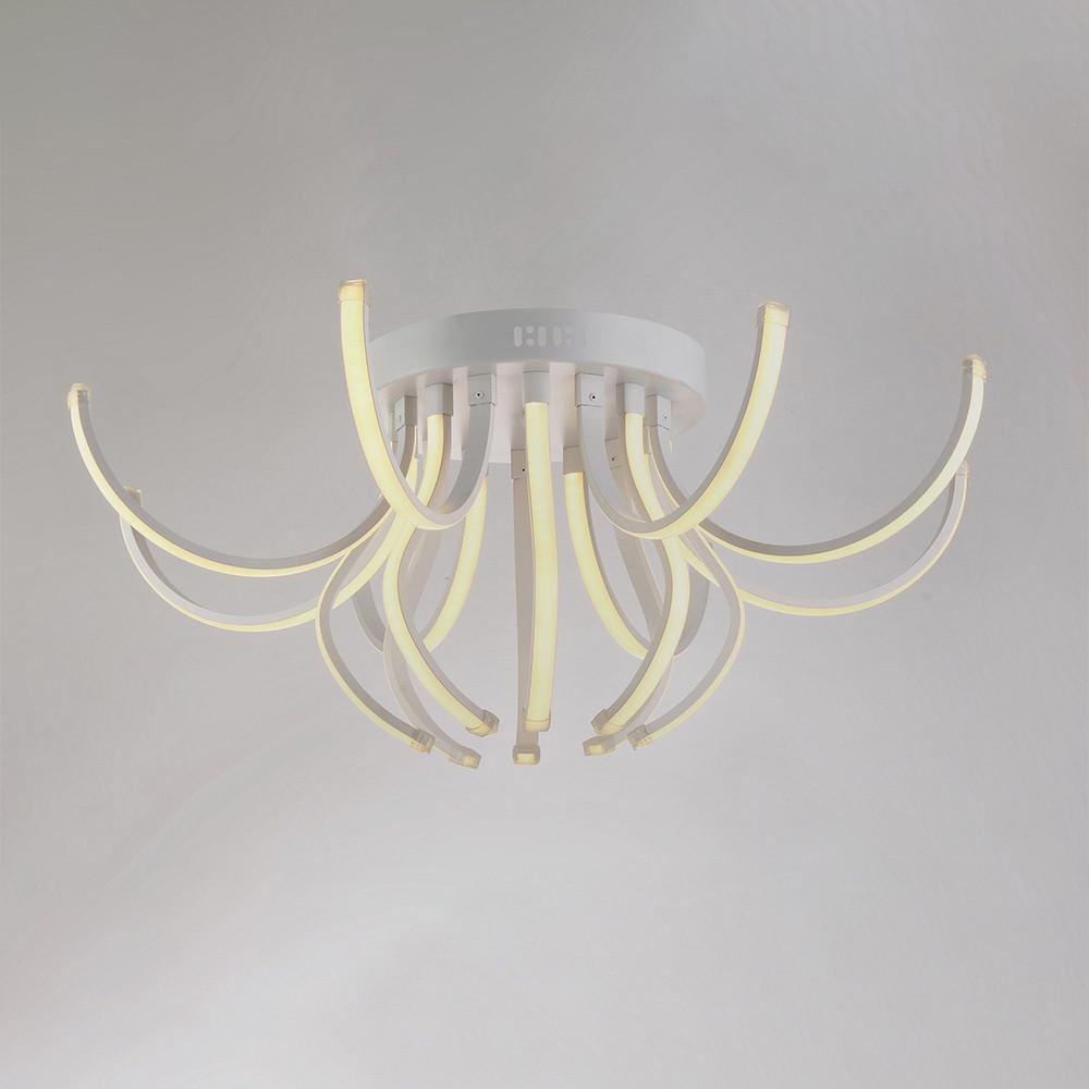 Светодиодная LED люстра СветМира IS1189/16/LED